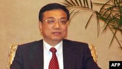 Phó Thủ tướng Trung Quốc Lý Khắc Cường