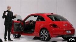 La automotriz alemana tiene además varios objetivos para aumentar ingresos en Estados Unidos.