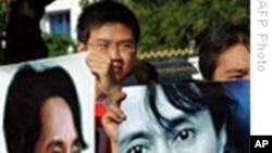缅甸判昂山素季继续软禁 受多方谴责
