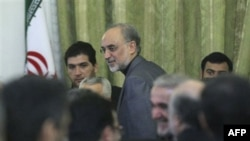 Tân ngoại trưởng Iran Ali Akbar Salehi