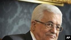 عرب لیگ اسرائیل حماس کشیدگی ختم کرائے:محمودعباس