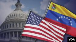 El proyecto de ley debe ser sometido a voto ante el pleno de la Cámara de Representantes. Si Venezuela se niega a recibir la ayuda, la propuesta señala que el presidente Trump buscaría los votos en la ONU para emitir una resolución.