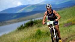 دوچرخه سواری کوهستان در اسکاتلند