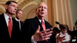 La norma no se aplicará sino hasta diciembre de 2017. La mayoría del Senado se ha apresurado a anular muchas normas aprobadas durante la presidencia de Barack Obama.