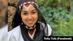 Toltuu Tufaa