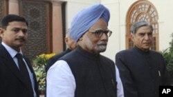 اینٹی کرپشن چیف کی غلط نامزدگی میری غلطی ہے، بھارتی وزیراعظم