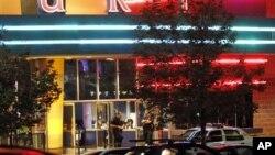 Insiden penembakan di gedung bioskop 'Century 16' di Aurora, Colorado yang menewaskan 12 orang hari Jumat (20/7), termasuk 3 orang WNI yang menjadi korban luka-luka.