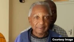 Mushakabvu Father Emmanuel Ribeiro veRoman Catholic