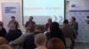 Konferencija o Berlinskom procesu Evropskog pokreta u Srbiji.