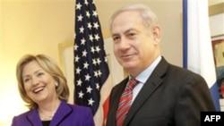 Ізраїль розглядає план США щодо поновлення близькосхідних мирних переговорів