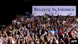 Zgjedhjet në Amerikë: Sistemi i financimit të fushatave
