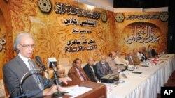 کراچی میں چوتھی عالمی اردو کانفرنس شروع