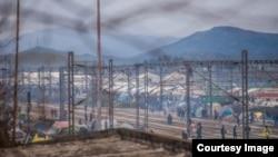 در کنار دیگر مشکلات، برخورد های فزیکی میان پناهجویان در کمپ ها نیز نگران کننده می باشد
