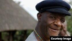 Writer Charles Mungoshi