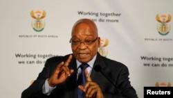Jacob Zuma estime qu'il n'a pas à expliquer sa décision de remanier son cabinet, ce qui suscite de vives critiques