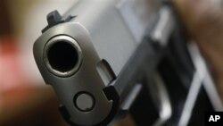 Brasil: Polícia dúvida de programa de desarmamento voluntário
