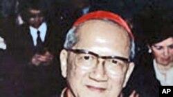 ကက္သလစ္ ဆရာေတာ္ Cardinal Francois-Xavier Van Thuan