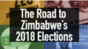 The Road to Zimbabwe's 2018 Elections banner promo