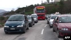 Sekuestrohen lëndë narkotike në kufirin shqiptaro-grek