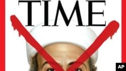 最新一期時代雜誌封面照片
