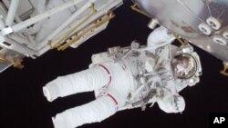 ناسا کا مجوزہ بجٹ اور خلائی تحقیق پر اس کے اثرات
