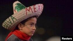 Mexicanos, centroamericanos y Chile celebran esta semana un año más de su separación de España.