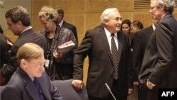 Banka Botërore dhe FMN diskutojnë për Japoninë dhe Lindjen e Mesme