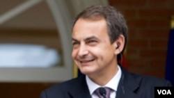 El presidente se respaldará en el ministro del Interior, Alfredo Pérez Rubalcaba, que asume también el cargo de vicepresidente primero.