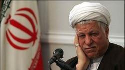 وب سایت اکبر هاشمی رفسنجانی مسدود شد