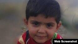 Oğuz Kaan 2011 avqustunun 24-də dünyaya gəlib