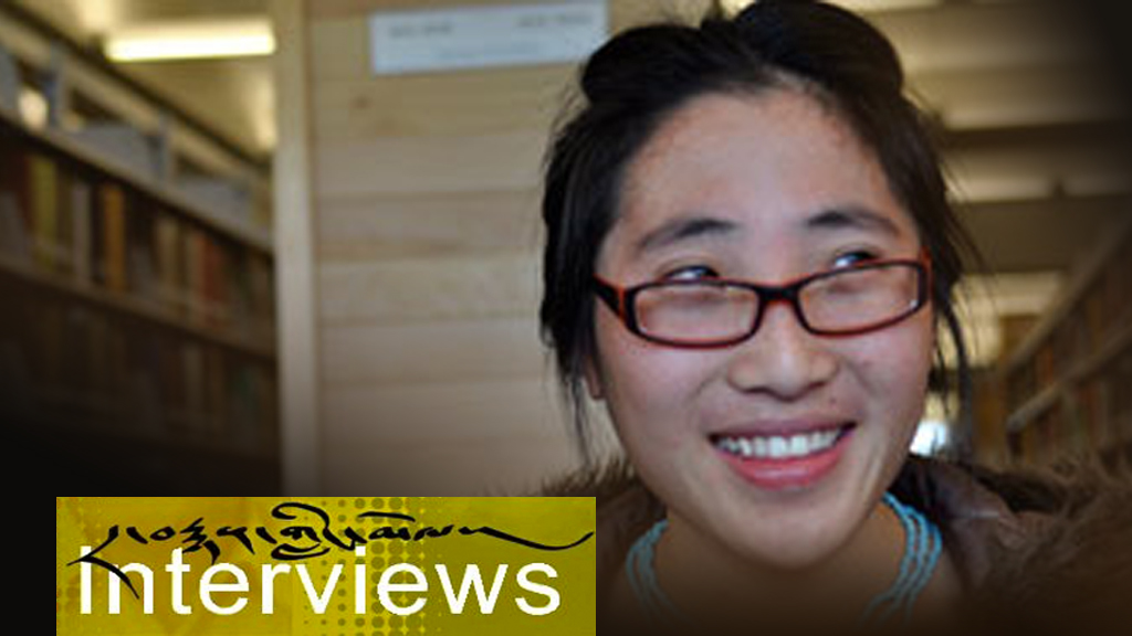 VOA Interviews: Chime Dolma, Nomad to Gates Millennium Scholar