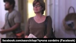 Ana Cordeiro