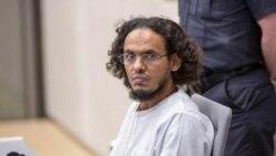 "Mali: Dunia keleya tomba ""Cour pénale internationale"" ye Ahmad al-Faqi al-Mahdi,"