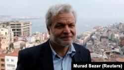 Nedim Gürsel (2009)