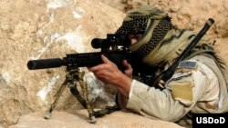 حکومت افغانستان نیروهای ویژه را به بدرفتاری با غیرنظامیان متهم می کند