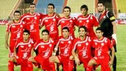 شکست پرسپولیس و پیروزی ذوب آهن در روز دوم لیگ قهرمانان آسیا