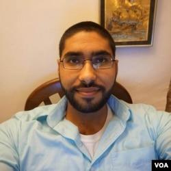 Umar Faruq, mustaqil jurnalist