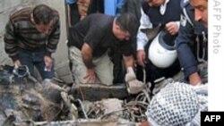 Irak'ta İntihar Saldırısı: 13 Ölü