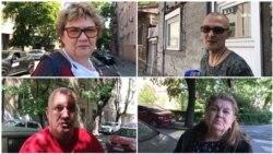 Beograđani uoči još jedne višednevne zabrane kretanja