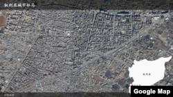 叙利亚城市杜马