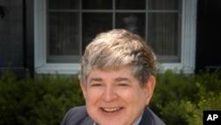 Disability activist Joel Solkoff