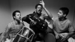 شنبه زاده و اجرای رقص و موسیقی بوشهر در غرب آمریکا