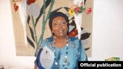 Edna Aden