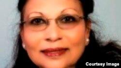 Dr. Salina Ahmed