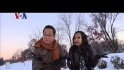 Kilas Balik Artis-artis Indonesia di AS 2013