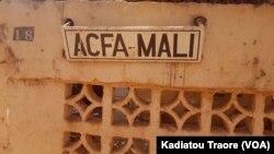 ACFA Falatow Bagniouman Ke Tchiakeda