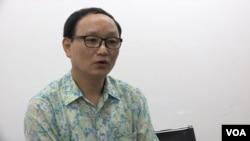 김정욱 선교사의 형 김정삼 씨가 19일 VOA와의 인터뷰에서, 북한의 대사면으로 동생이 풀려나기를 기대한다고 말했다.
