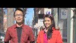 Perayaan Valentine di AS (4) - Warung VOA