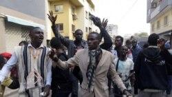 Bamako mara finitigiw ka, nyema Siaka Sidibe ka, seereyaw fanga sinamaton ka, wilikajo manganw kan