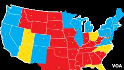 ကန္သမၼတ ေရြးေကာက္ပဲြႏွင့္ Electoral College